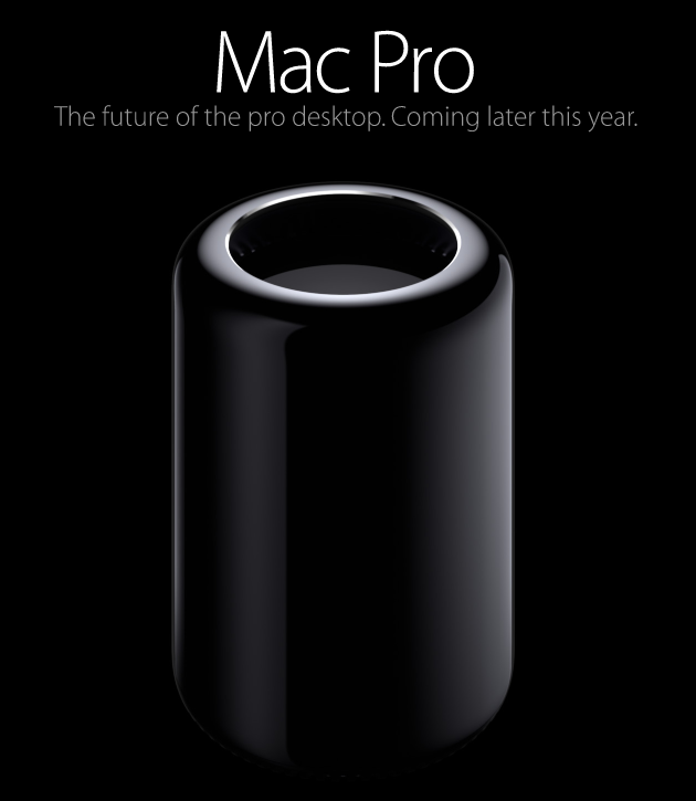 A critical look at the new Mac Pro - Monolith149 Daily
